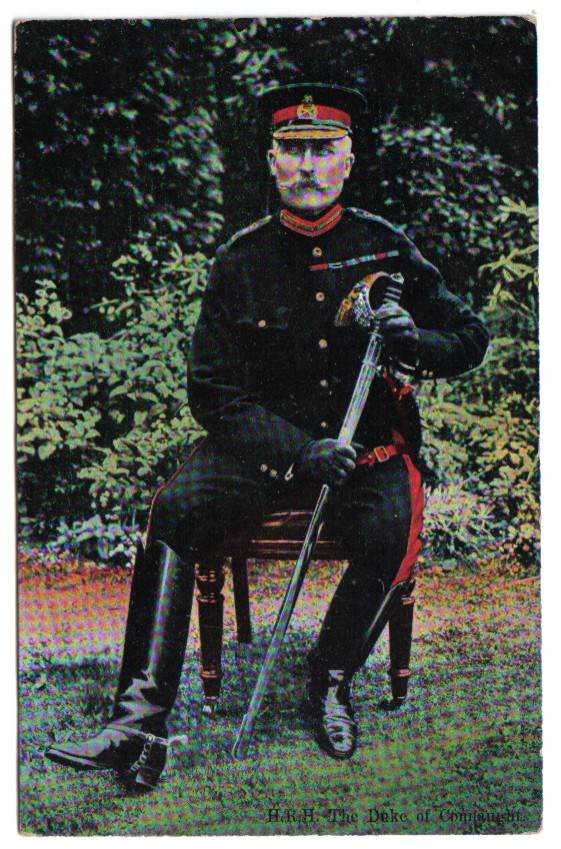 Duke of Connaught